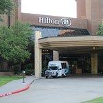 Hilton DFW Hotel