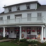The Historic Casselman Inn and Restaurant