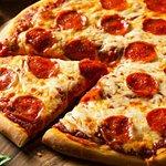 Pizzaria Mao de Pilao