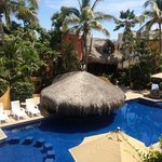 Tropicana Inn Foto