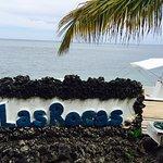 Photo de Las Rocas Resort & Dive Center