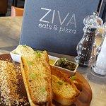Ziva Eats & Pizza