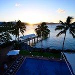 Photo de Coral Sea Resort