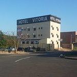 Hotel Vitoria de Americana Foto