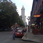 Foto de BEST WESTERN PLUS Pioneer Square Hotel