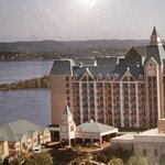 Photo de Chateau on the Lake Resort & Spa
