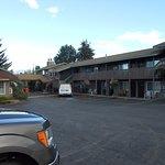 Chalet Motel Foto