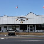 Apalachicola Seafood Grille