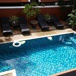 Foto de Chang Thai House