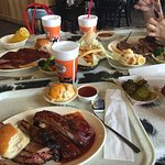 Foto van Harris County Smokehouse
