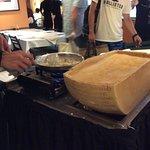 大きいチーズ
