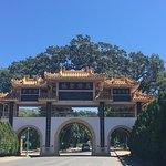 The City of Ten Thousand Buddhas