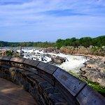 Foto de Great Falls Park