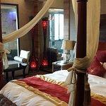 Foto de Golden Hot Spring Hotel