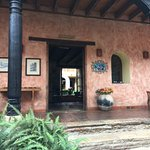 Foto de Hotel Casavieja