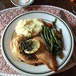 Casa Bella Inn & Restaurant Foto