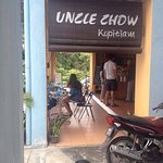 Photo de Uncle Chow Kopitiam