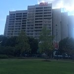 Photo of Omni Atlanta Hotel at CNN Center