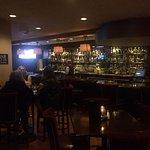 Arnie Morton's The Steakhouse, Woodland Hills Bar