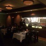 Arnie Morton's The Steakhouse, Woodland Hills kitchen