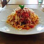 Foto van Rioni Pizzeria Napolitana