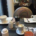 Photo de BEST WESTERN PLUS Hotel De La Regate