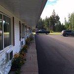 Foto de Harbour Motel