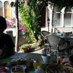 Photo de Villa Scarpariello Relais