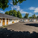 Picket Fence Motel Resmi