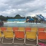 Wave pool closed annoyed many people on Sept 1