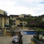 Foto de Apartotel & Suites Villas del Rio