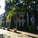 Landgasthof zum Mühlenteich Foto