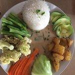 Foto de Stupa View Restaurant & Cafe