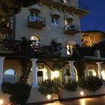 Foto de Caesar Augustus Hotel