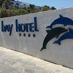 Dolphin Bay Family Beach Resort Foto
