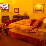 Photo de BEST WESTERN Merry Manor Inn
