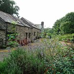 Photo de Maes Madog Farm Cottages