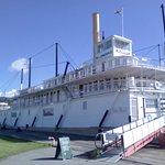 S.S. Klondike Foto