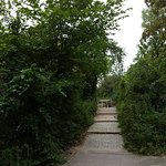 Golgatha Biergarten Am Viktoriapark.