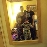 Holiday Inn Dundee - Waterpark Foto