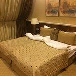 Foto di Volga Premium Hotel