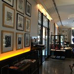 Vogue Cafe Foto