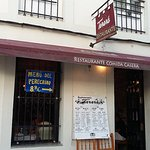 Photo de Restaurante Tarara
