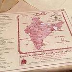 Photo de Taj Indian