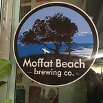 Moffat Beach Brewing Company