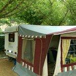 Camping Montagut Foto
