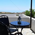 Photo de Cyclades Rooms