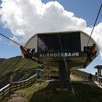 Kornockbahn