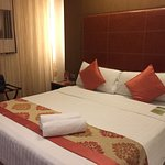 Photo de On8 Sukhumvit Nana By Compass Hospitality