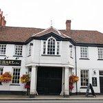 Innkeeper's Lodge Hook pub